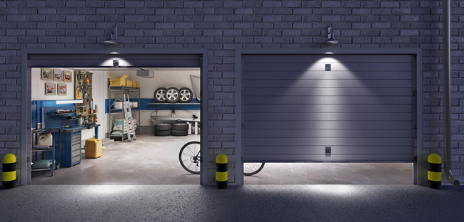 What To Do With Your Second Garage Newton Abbot
