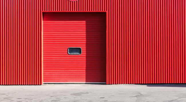 The Right Colour To Pick For Your Garage Door