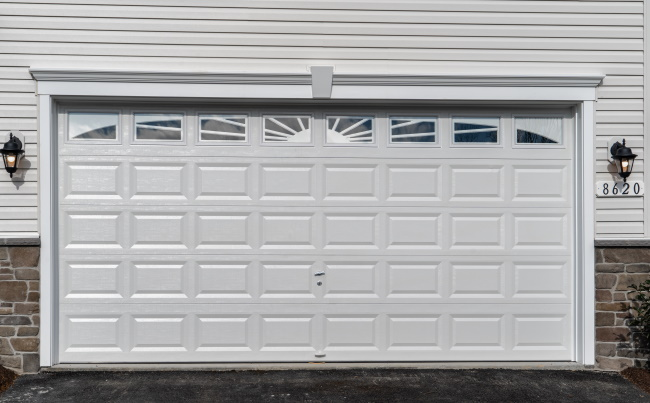 How Does An Insulated Garage Door Save You Money
